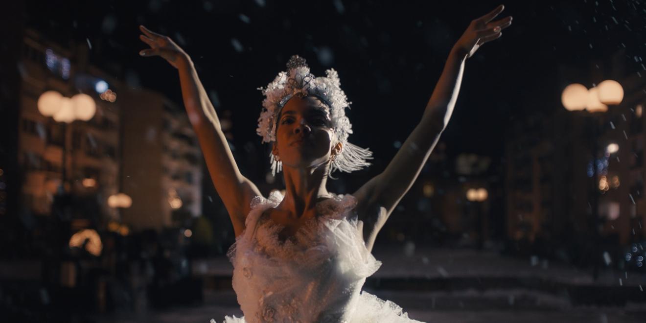 Amazon Holiday Ad Sets Emotional, Reflective Tone For The Season