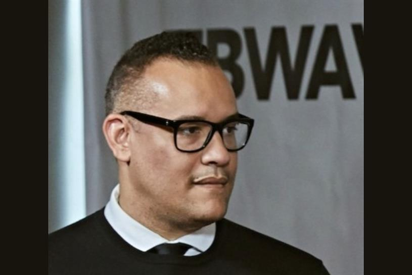 One-word answers addressing social injustice and inequality with TBWA Diversity Chief Officer Doug Melville