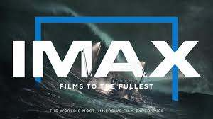 Coming To A Theater Near You: Imax's First Work From TBWA\Chiat\Day LA