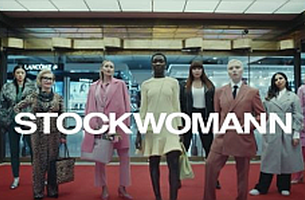 Finnish Retailer Stockmann Changes Name To Stockwomann to Support Gender Equality