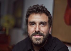 Pedro Prado Named ECD For TBWA\Media Arts Lab, Miami