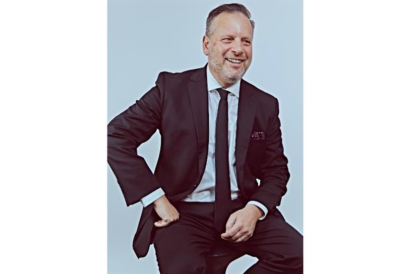 Chairman Rob Schwartz details plans for TBWA New York Group