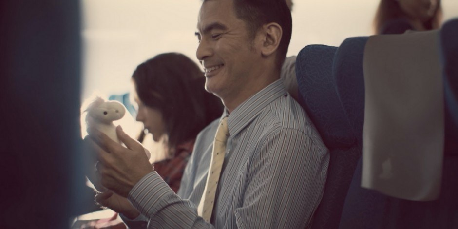 Ad of the Day: Singapore Airlines highlights the gift of giving during the festive season in short film