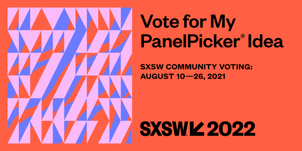 13 TBWA panel presentations in the running for SXSW 2022