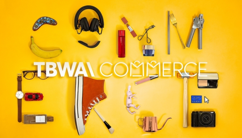 TBWA\Hong Kong launches new commerce offering zooming in on HKTVMall