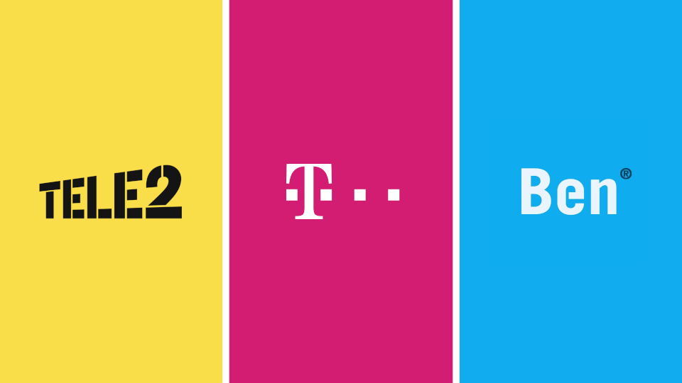 T-Mobile Selects TBWA\NEBOKO to Oversee Creative Duties for T-Mobile brand, Tele2 and Ben