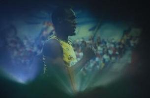 Gatorade Usain Bolt Defying History