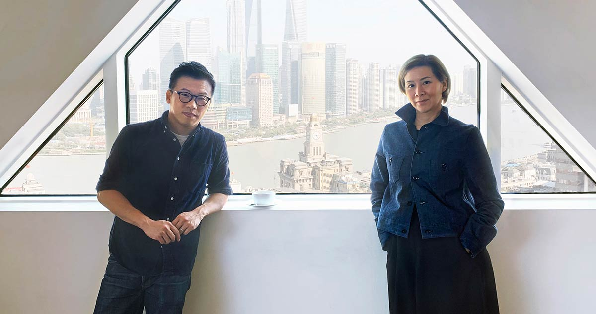 Apple's Creative Agency in China TBWA Media Arts Lab Appoints Brian Ma ECD in Shanghai