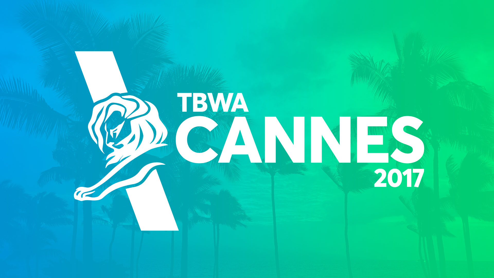 TBWA launches Cannes Lions website in the lead up to Festival of Creativity