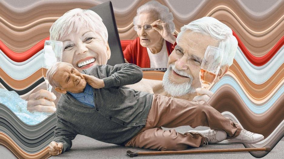 Why Marketing to Seniors Is So Terrible