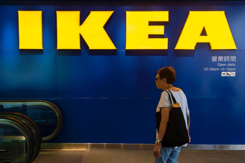 IKEA Awards Southeast Asia Creative Duties to TBWA\Singapore
