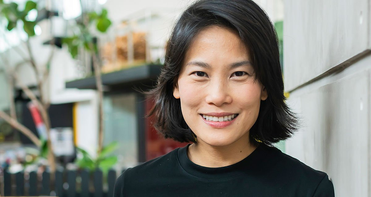 TBWA Group Singapore Names Mandy Wong Managing Partner