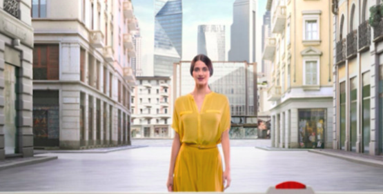 TBWA\Italy Launches Nothing Will Stop You Campaign for Telepass Pay