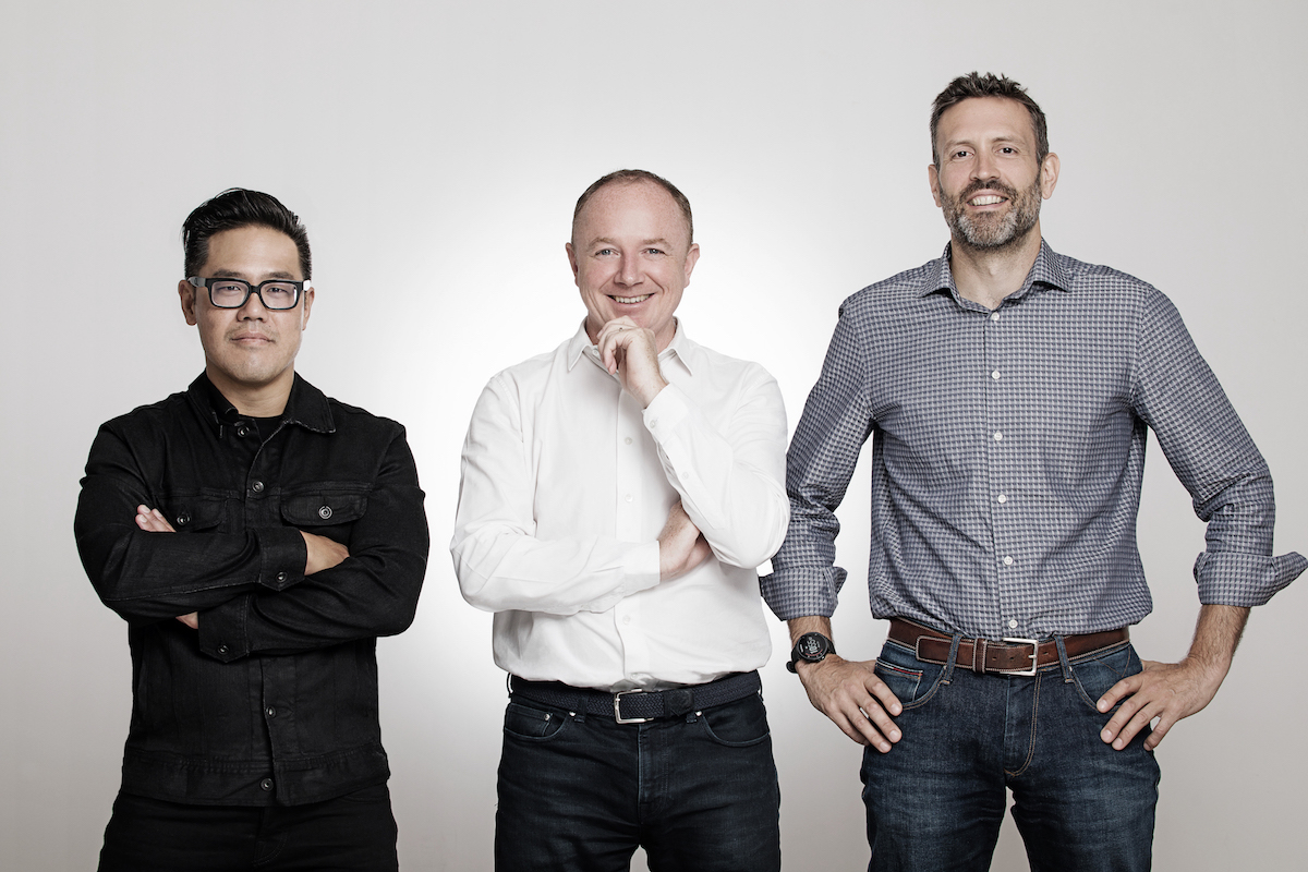 Conan Wang and Ben Evans Join Nissan United Europe