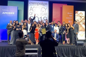 TBWA\Asia Pacific Celebrates Impressive Haul at Campaign Asia Agency of the Year Awards