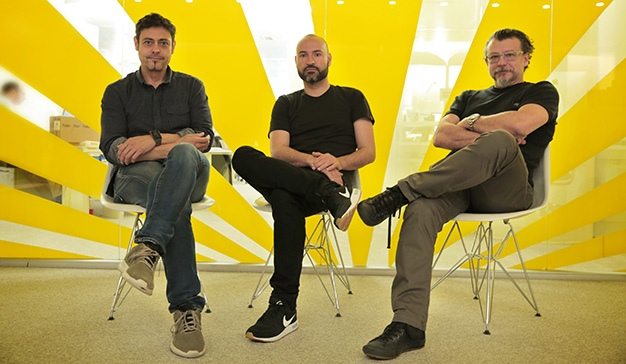 TBWA reorganizes the creative department of Madrid office