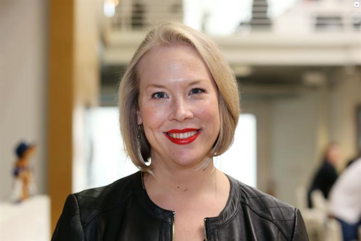 TBWA\Media Arts Lab names Liz Taylor as MD to grow London office
