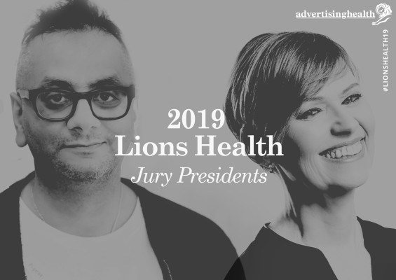Robin Shapiro of TBWA\WorldHealth named Jury President for 2019 Cannes Lions Health Track