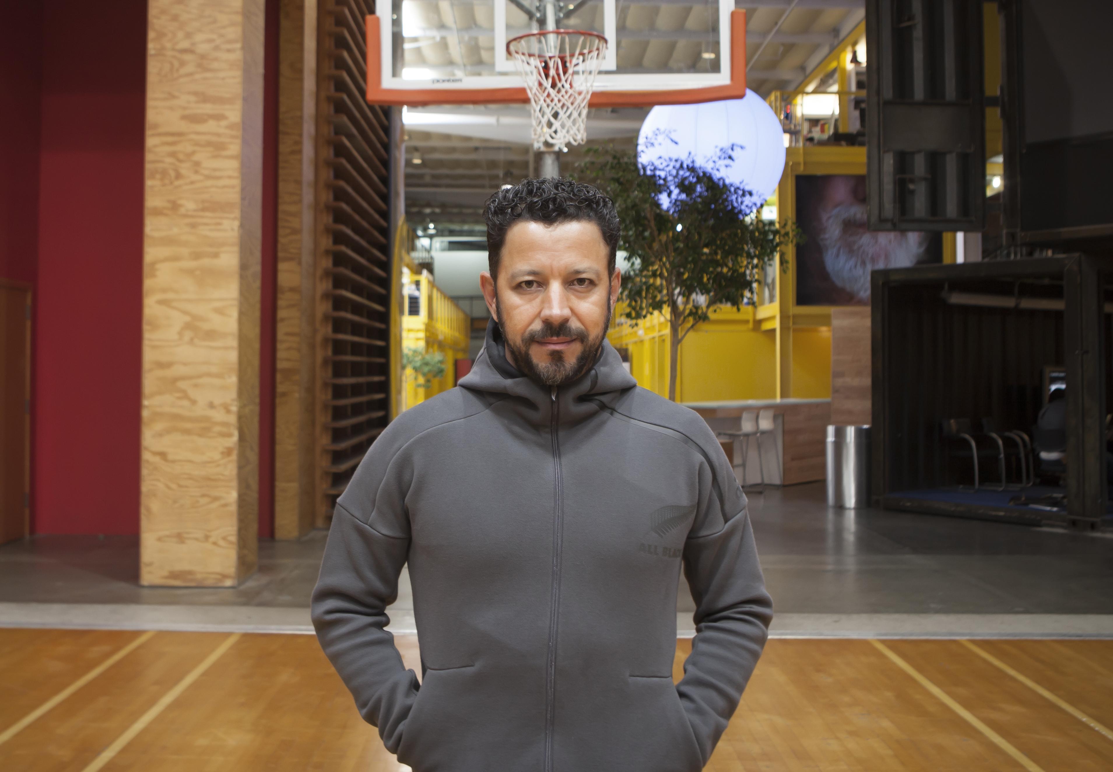 TBWA\Chiat\Day LA's Renato Fernandez on life in LA