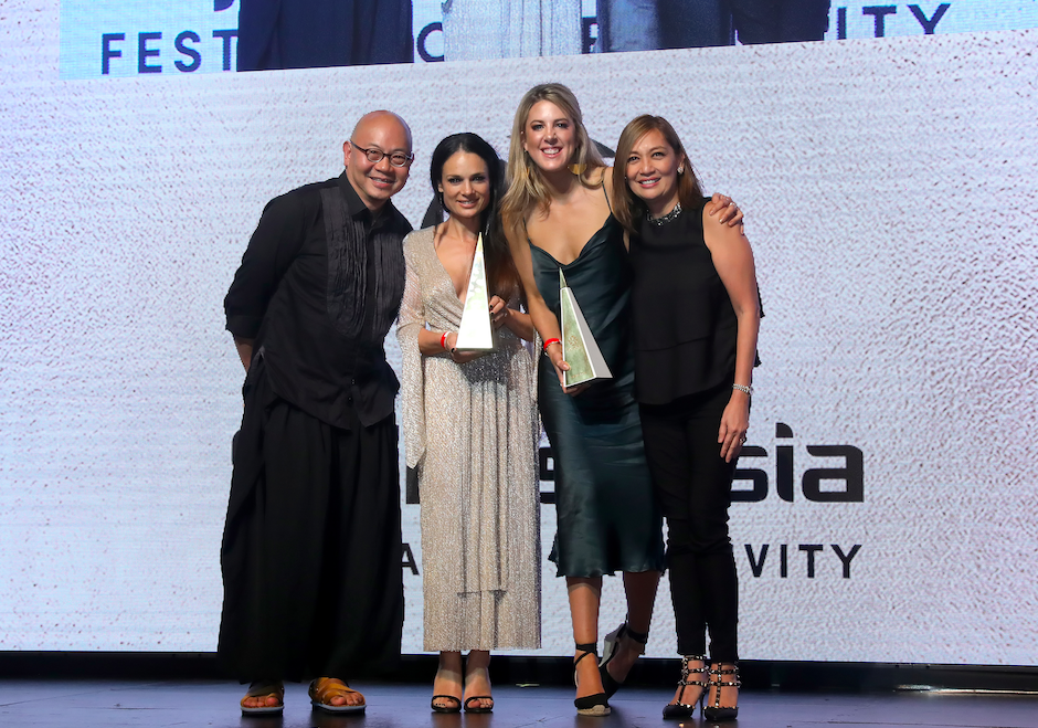 TBWA Has Its Best Ever Performance at Spikes Asia